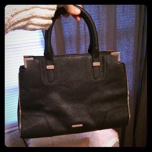 Rebecca Minkoff Armorous Leather Satchel