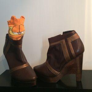 Patrizia Pepe Shoes - Patriza Pepe booties