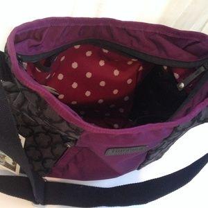 Handbags - shoulder bag handmade in San Francisco
