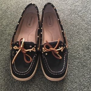 Brand New Sperry Top-Sider Boat Shoes