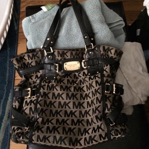 664489348ef0 Michael Kors Bags | Vintage Handbag Authentic | Poshmark