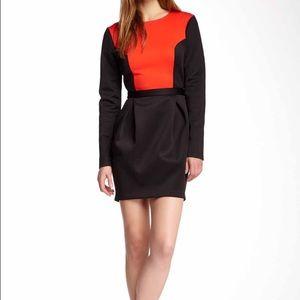 Sachin + Babi Dresses & Skirts - Sachin + Babi red and black size 4
