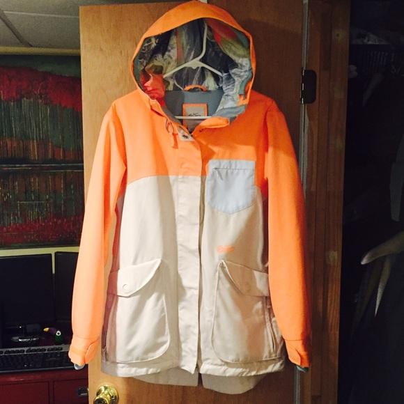 níquel roble estafador  Nike Jackets & Coats | Sale 60 Kesak Womens Snowski Jacket Nwt ...