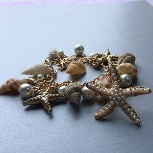 Jewelry - 🌠🦀✳️⬇️SALE‼️🦀✳️Natural Real Seashells