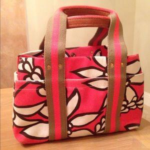 Annabel Ingall Handbags - Annabel Ingall print mini tote