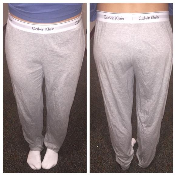 9c19c4a8dd Calvin Klein Other - Women s Calvin Klein Sleepwear Pants