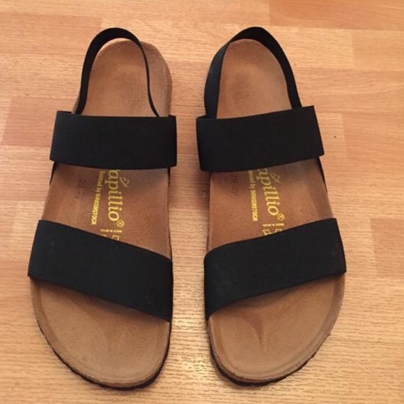a4ef6e616f9cf Birkenstock Shoes   Caterina Casual Sling Back Flatsandal   Poshmark
