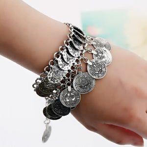 Jewelry - Coins Bracelet