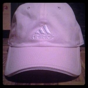 Adidas Accessories - light pink Adidas fitted hat 1181d21b3ad