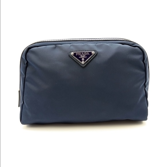 Prada Cosmetic Bag