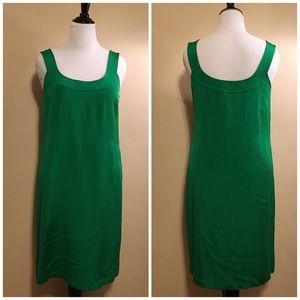 NWT Ralph Lauren silk dress