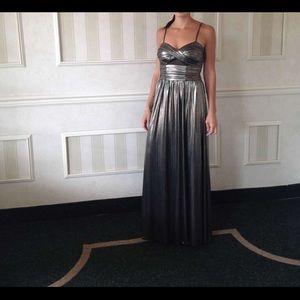 Women's Aqua brand formal dress