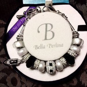 52 off pandora jewelry bella perlina pink pandora for How much does pandora jewelry pay