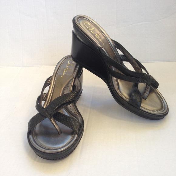 Cole Shoes Wedge Haan Air Poshmark Sale Nike Sandals r5ArPXq