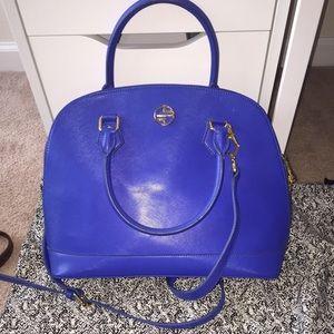 Segolene Paris Handbags - Segolene en Cuir melodie satchel
