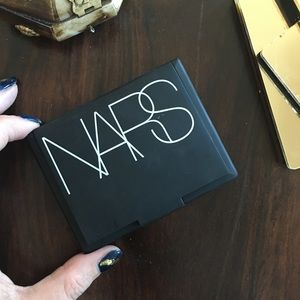 NARS Blush/Bronzer Duo Oasis and Laguna