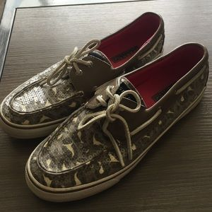 Women's Sperry Topsiders