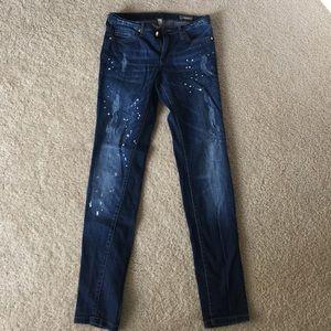Mango arizona boyfriend jeans