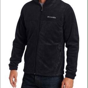 Classic, black, Columbia jacket