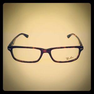 Ray-Ban Accessories - Ray-Ban glasses
