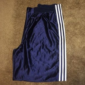EUC Like New Adidas Track Suit Pants SZ  XL Men's