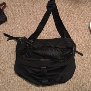 lululemon athletica Handbags - Lulu bag/Crossbody