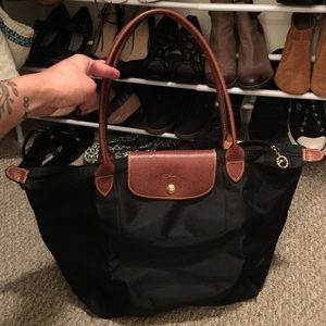 Longchamp Handbags - Large tote