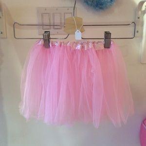Layla Dance Academy  Dresses & Skirts - Plain Ballet TuTus!
