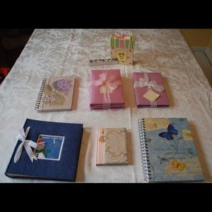 Other - Assorted Stationary Bundle