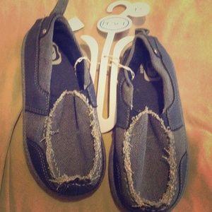 Shoes - NWT...Boys 13 shoe