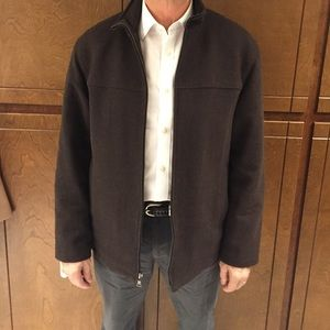 Marc New York - Men's Marc New York lightweight wool jacket from ...