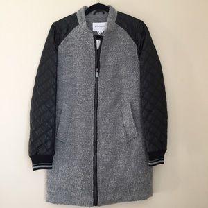 BCBGeneration Jackets & Blazers - BCBGeneration varsity style coat