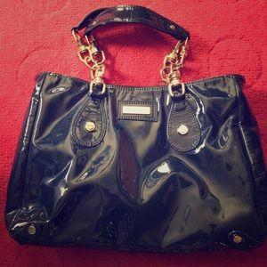 CC Skye Handbags - CC Skye Patent leather purse