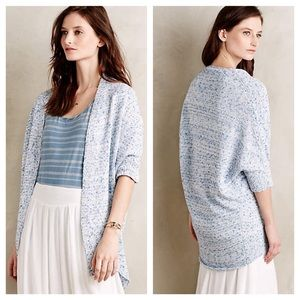 Anthropologie Sweaters - Anthropologie cocoon cardigan