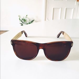 Super Sunglasses Accessories - SUPER sunglasses (classic Francis Havana model)