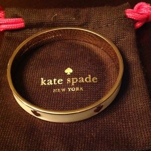 Authentic Kate Spade Bangle Bracelet!