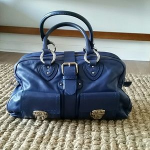 Marc Jacobs Handbags - MARC JACOBS Venetia satchel handbag