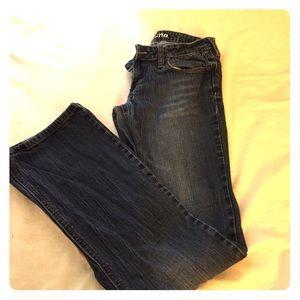 71% off Bullhead Denim - Bullhead laguna Bootcut jeans from ...