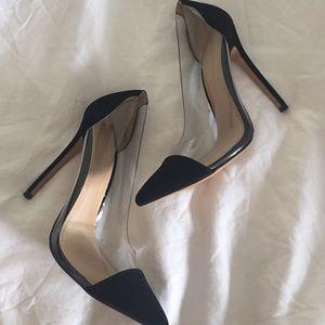 Never been worn Lolashoetique heels