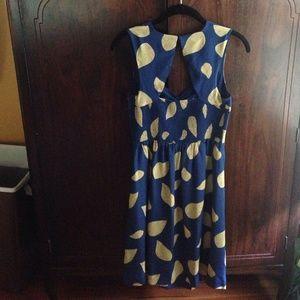 Anthropologie Dresses Nwot Tupelo Dress Poshmark