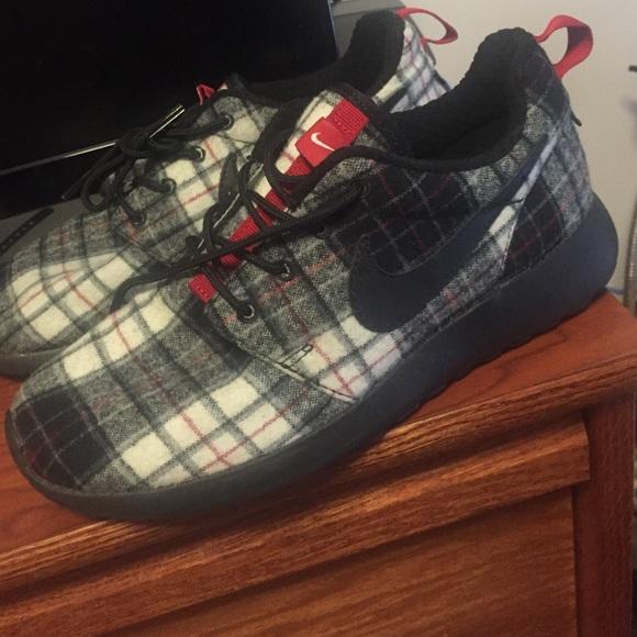 le scarpe nike usanza pendleton roshe gestisce poshmark