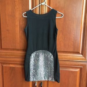 Blaque Market Dresses - A cute short dress, great for New Years!