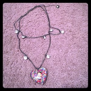 Accessories - Harajuku Lovers necklace