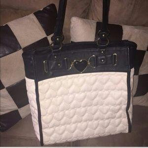 Betsey Johnson Big Bag