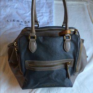 Liebeskind Handbags - NEW Liebeskind Berlin Saturday Bag!