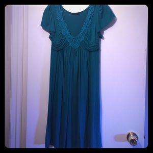 Soprano Day Dress
