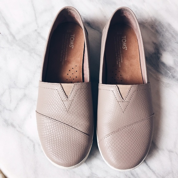 Toms Shoes | Toms Avalon Leather