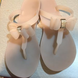 Shoes - Jelly sandals