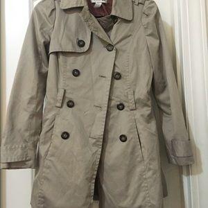 Trench coat forever 21