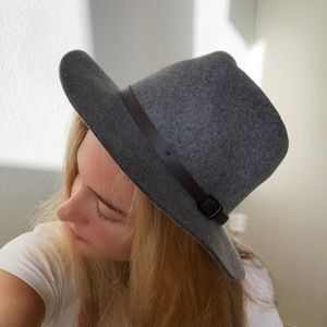 Lucky Brand Wool Hat
